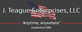 J Teague Enterprises