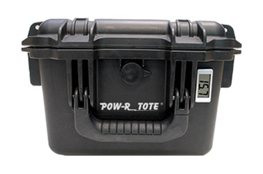Pow-R Tote Portable Power System